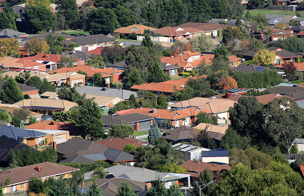 Article image for Questions raised over policy to help first-home buyers