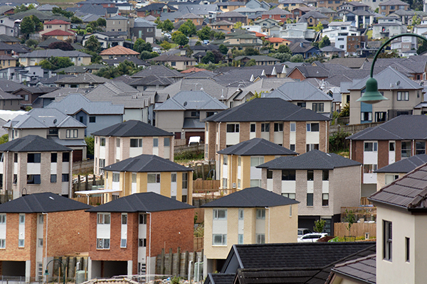 APRA looks at removing home loan buffer