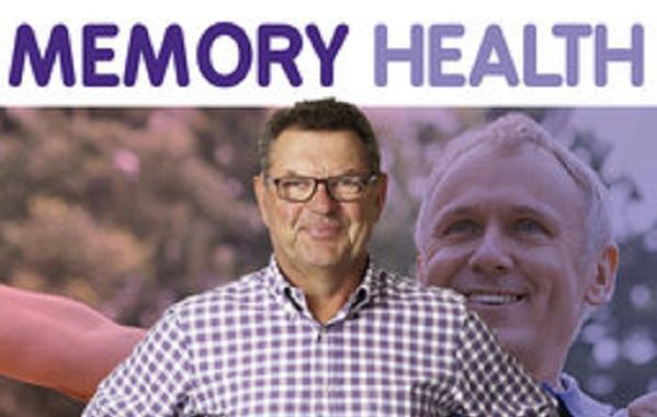 The Memory Health Show thanks to Souvenaid