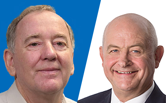 Two Victorian Liberal candidates ditched over derogatory online comments