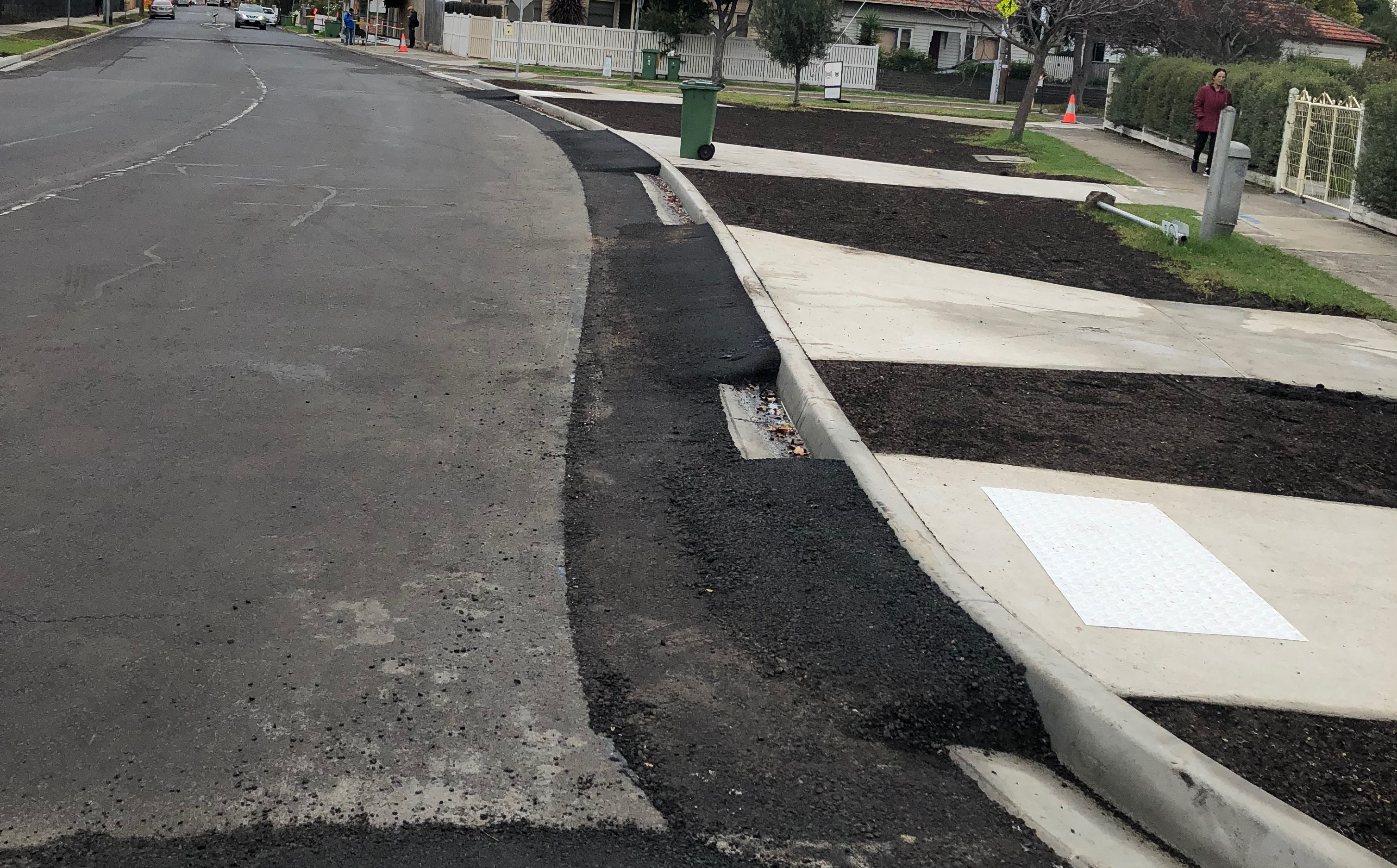 Article image for Oops! Council road blunder in Melbourne's west