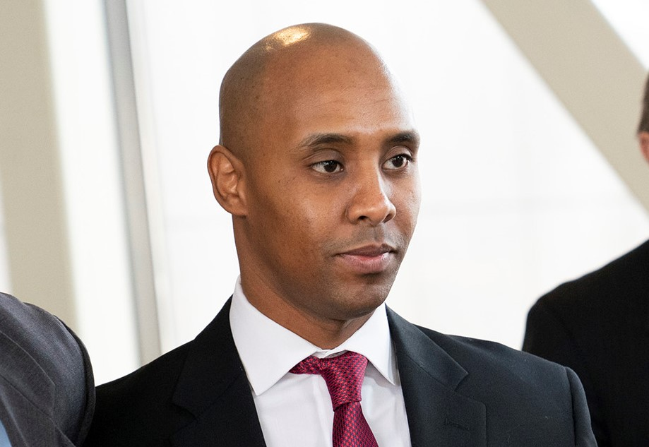 Article image for Mohamed Noor found guilty of murder of Australian woman Justine Damond