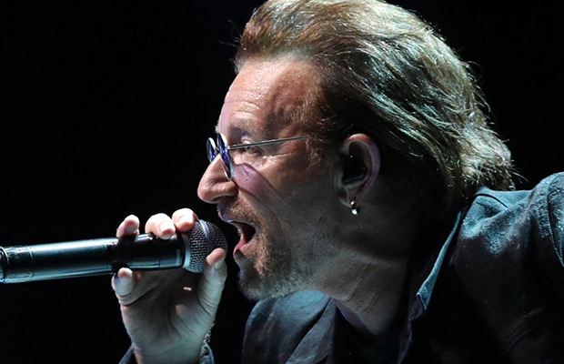 Article image for Rumour confirmed: U2 announces Australian tour