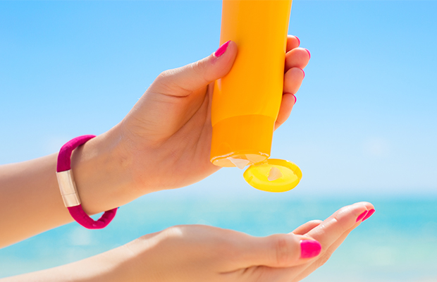Article image for Sunscreen might be in your blood, but keep Slip Slop Slapping