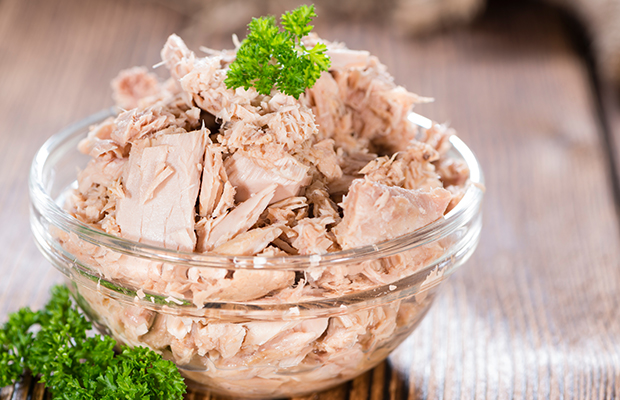 Seafood industry upset by vegan 'tuna'