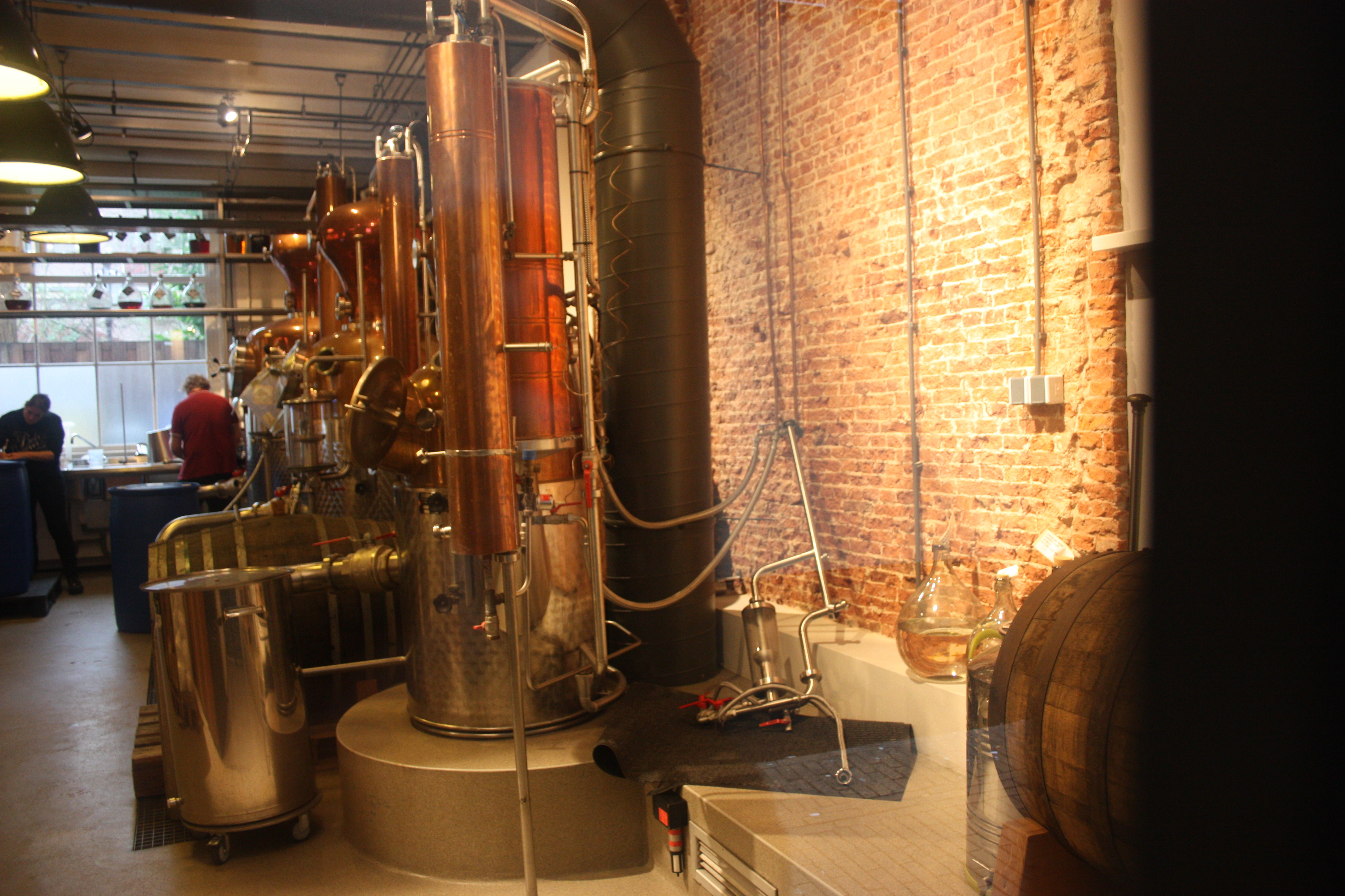 Article image for The unexpected impact distilleries have on regional property prices