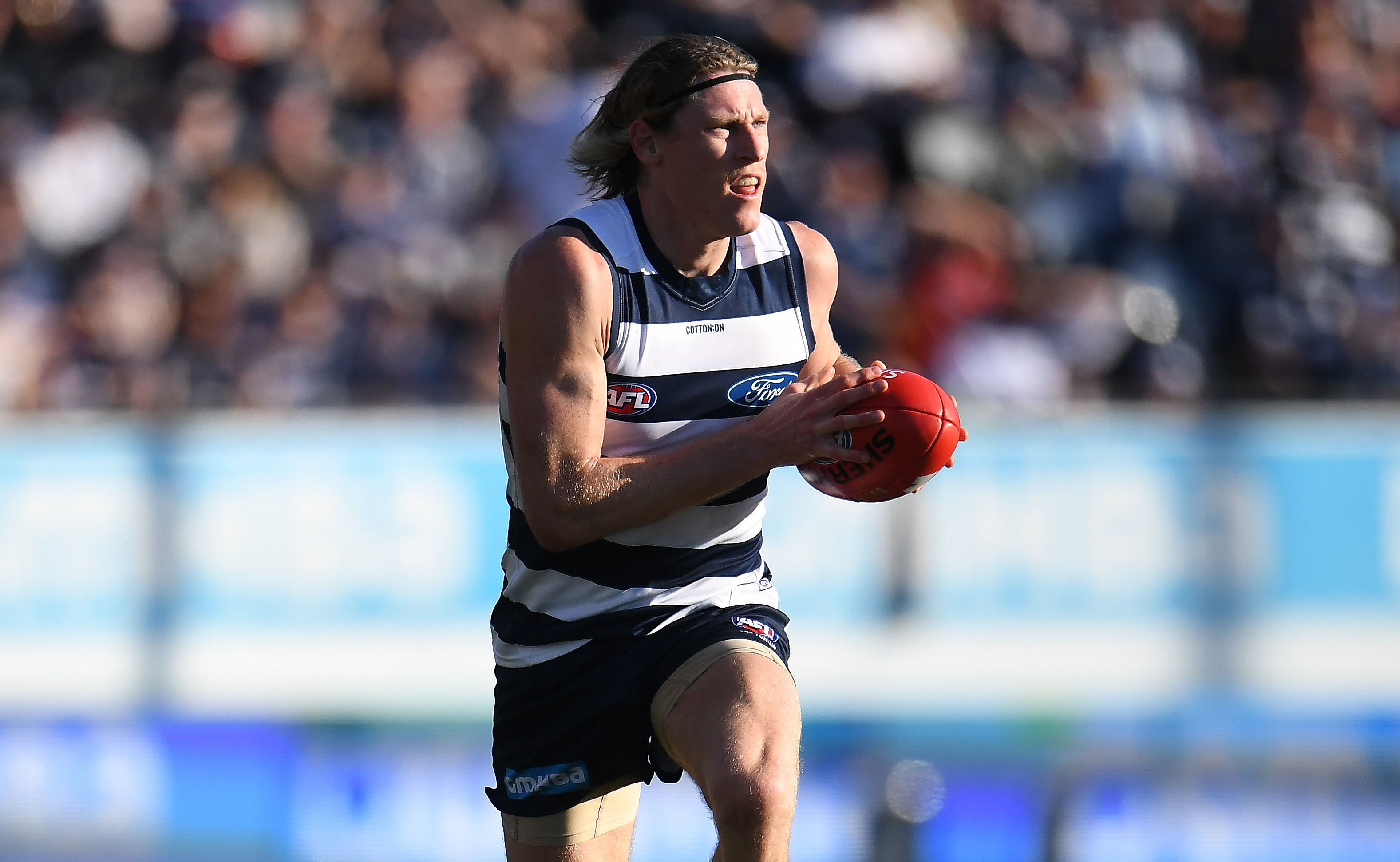 Article image for Matthew Scarlett makes a BIG call about Mark Blicavs