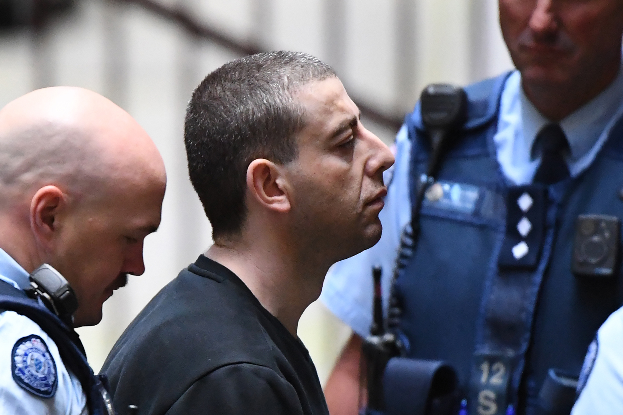 Article image for Melbourne man who murdered member of rival family sentenced to 24 years jail
