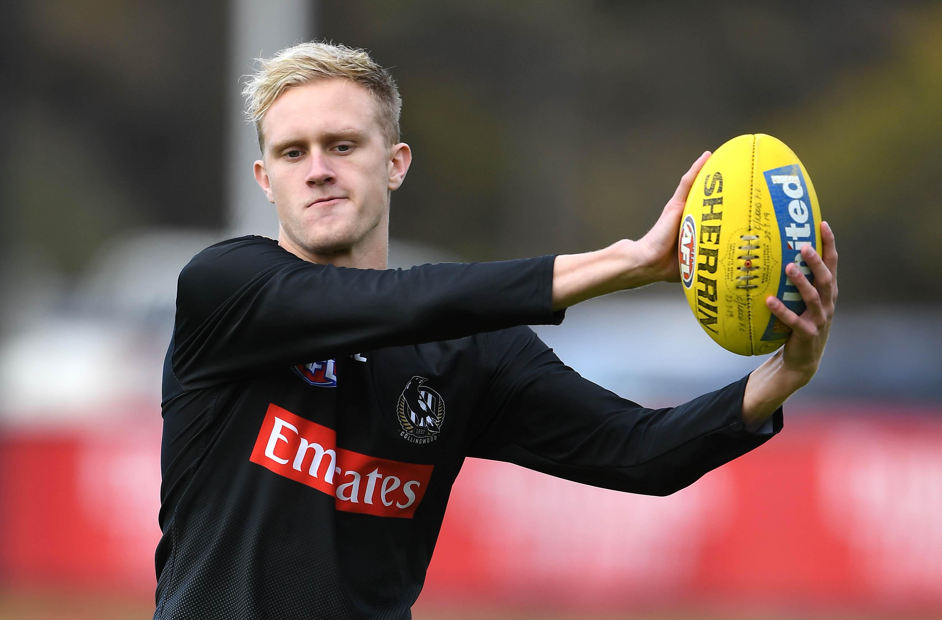 Article image for Jaidyn Stephenson cops massive suspension and hefty fine over footy bets