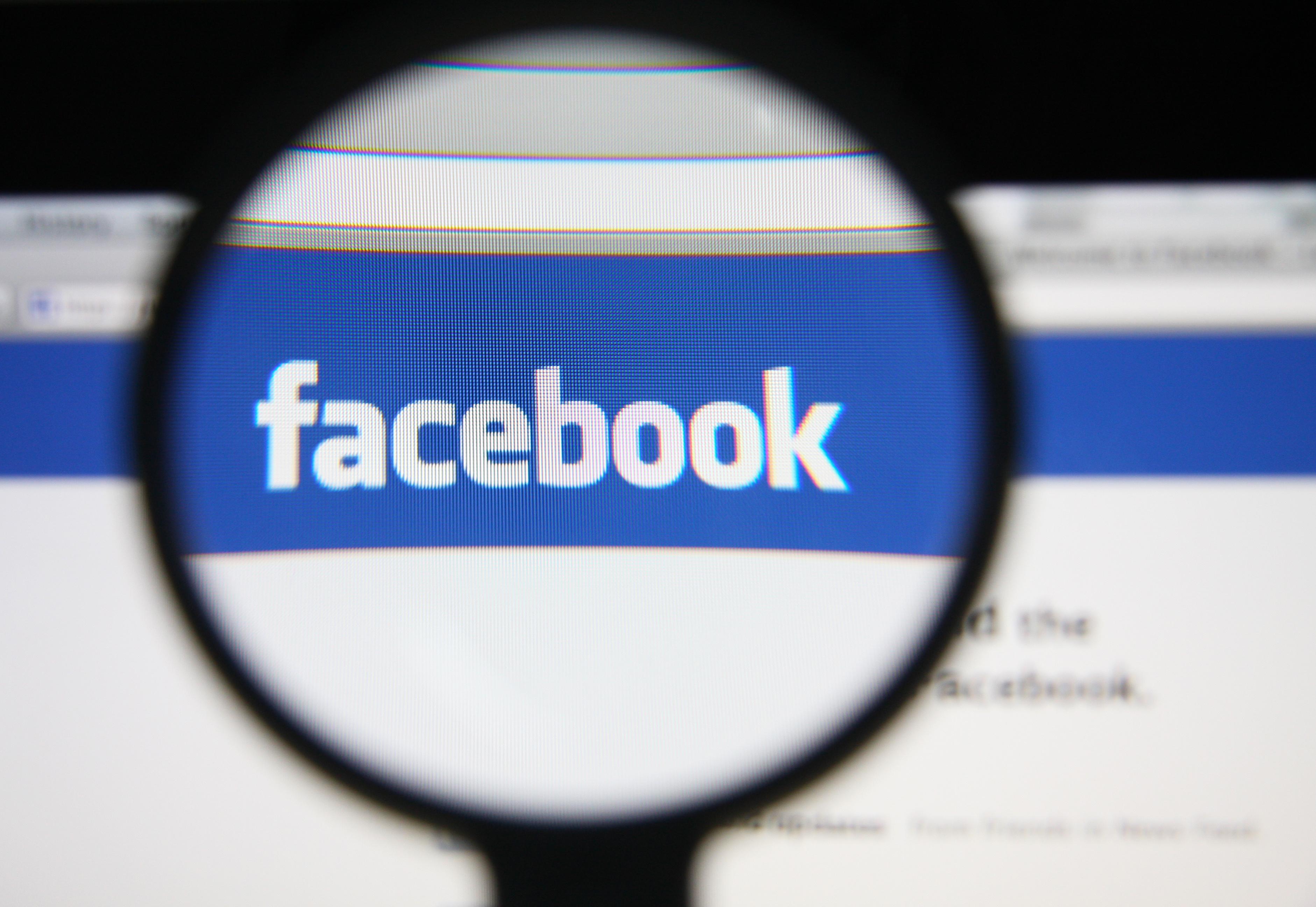 Article image for Calls for legislation overhaul following landmark Facebook ruling