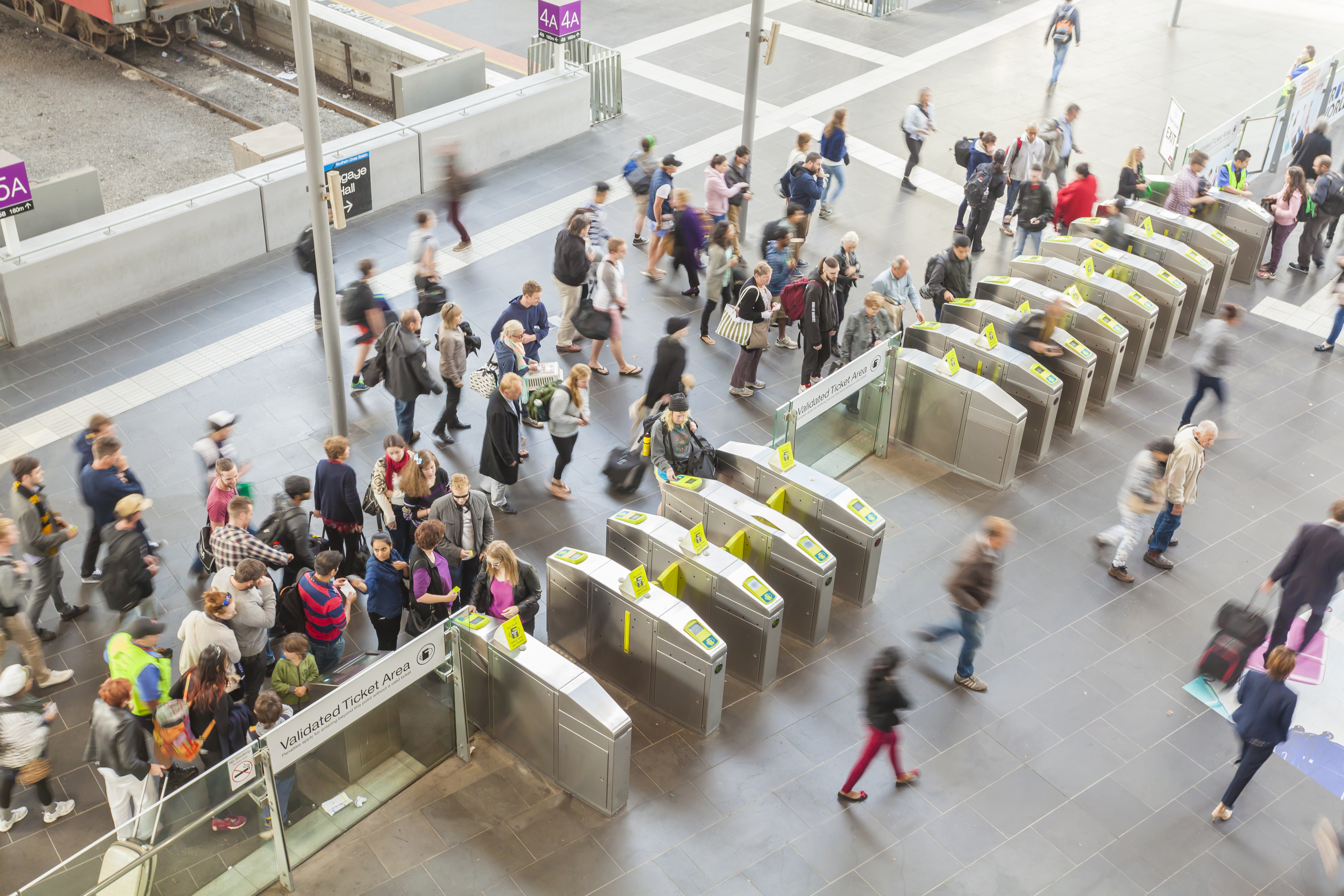 Article image for The hidden costs of a 'free' public transport system