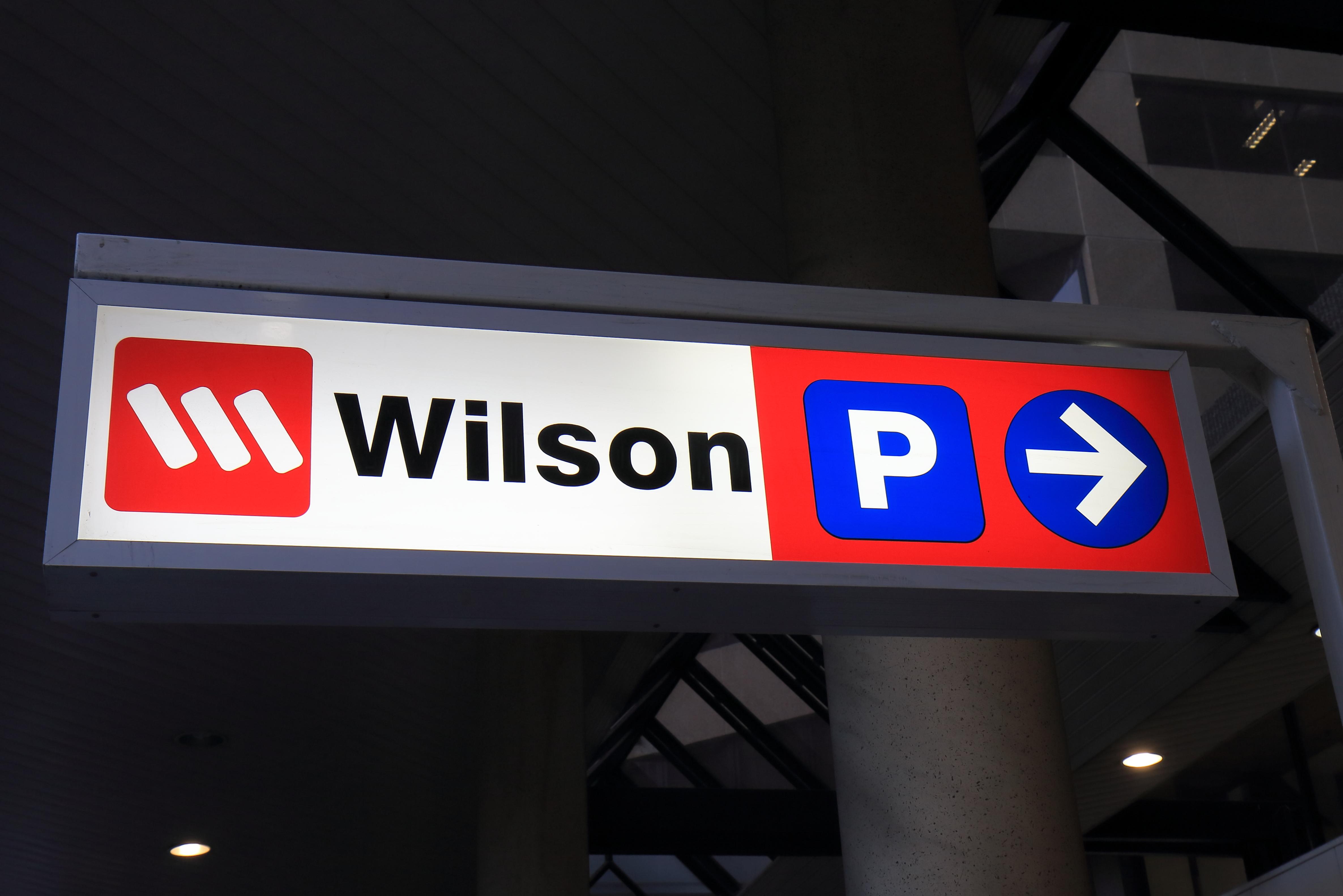 Major parking chain confirms payment system crash