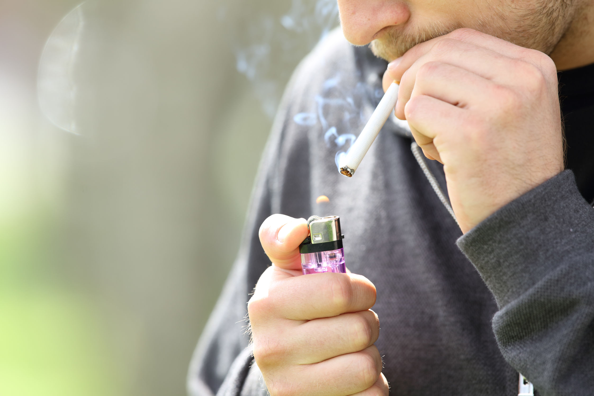 Article image for Council using undercover teens to catch businesses selling cigarettes to minors