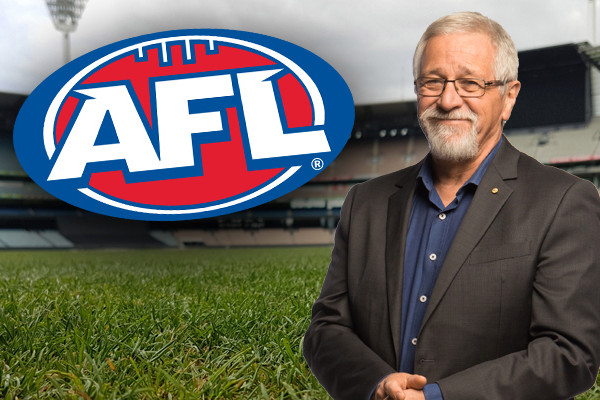 Article image for AFL rebrand: Here are your new logo submissions