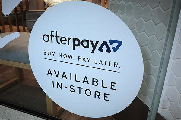 Afterpay shares soar 300% in six weeks