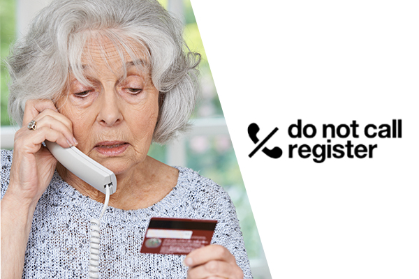 Rumour File: Do not pay for the Do Not Call Register!