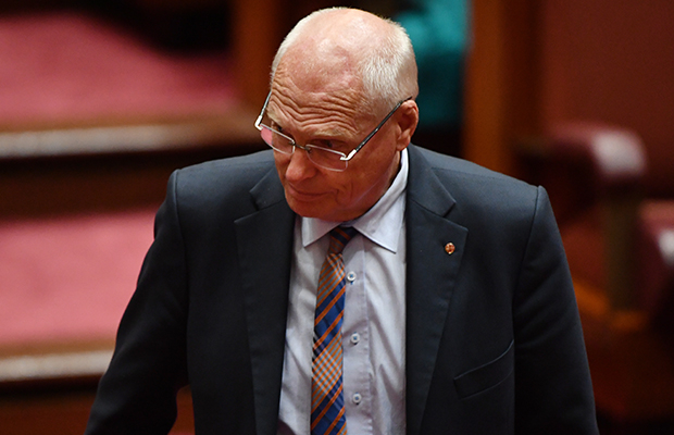 Article image for Neil Mitchell speaks with former Senator Jim Molan about the state of Australian politics