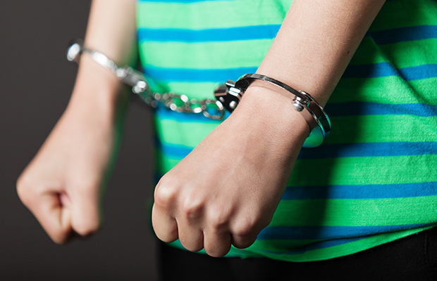 Article image for Push to raise the age of criminal responsibility from 10 to 14
