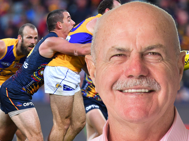 Article image for Leigh Matthews defends Tex Walker after recent criticism