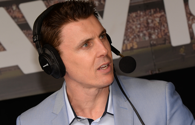 Matthew Lloyd says Port Adelaide's loss to Brisbane was one of the worst he's seen