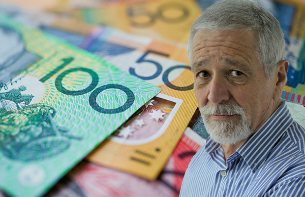 Article image for Neil Mitchell makes a few predictions about the economy