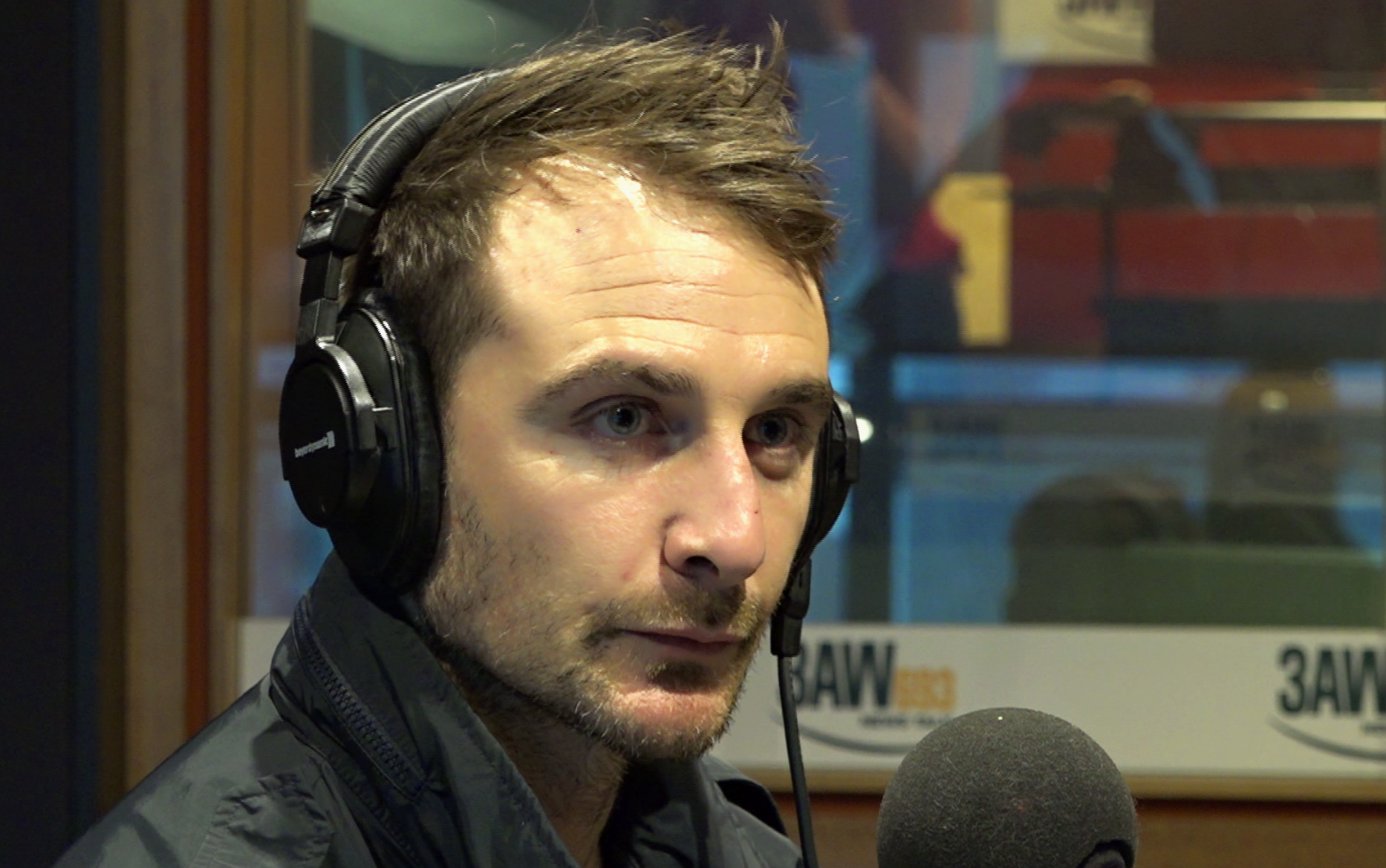 Article image for VIDEO: Jobe Watson opens up about life after football