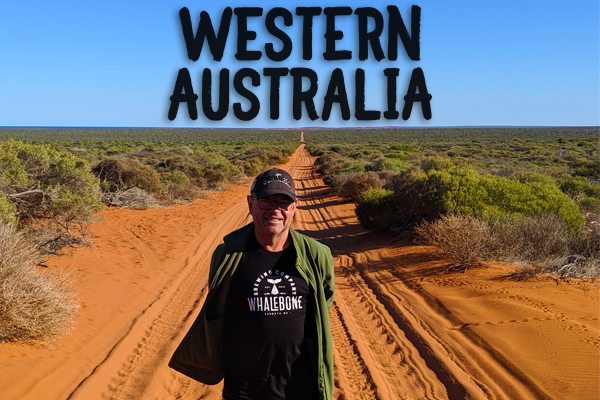 Steve Price's travel diary: Your road trip guide to WA's Coral Coast