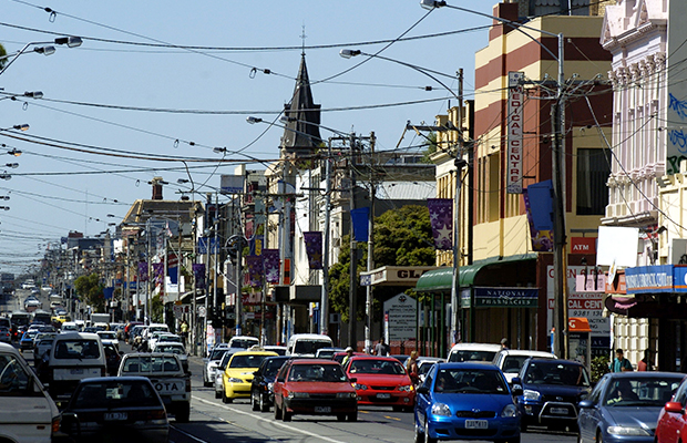 Article image for Poll: Which is your favourite Sydney Road?