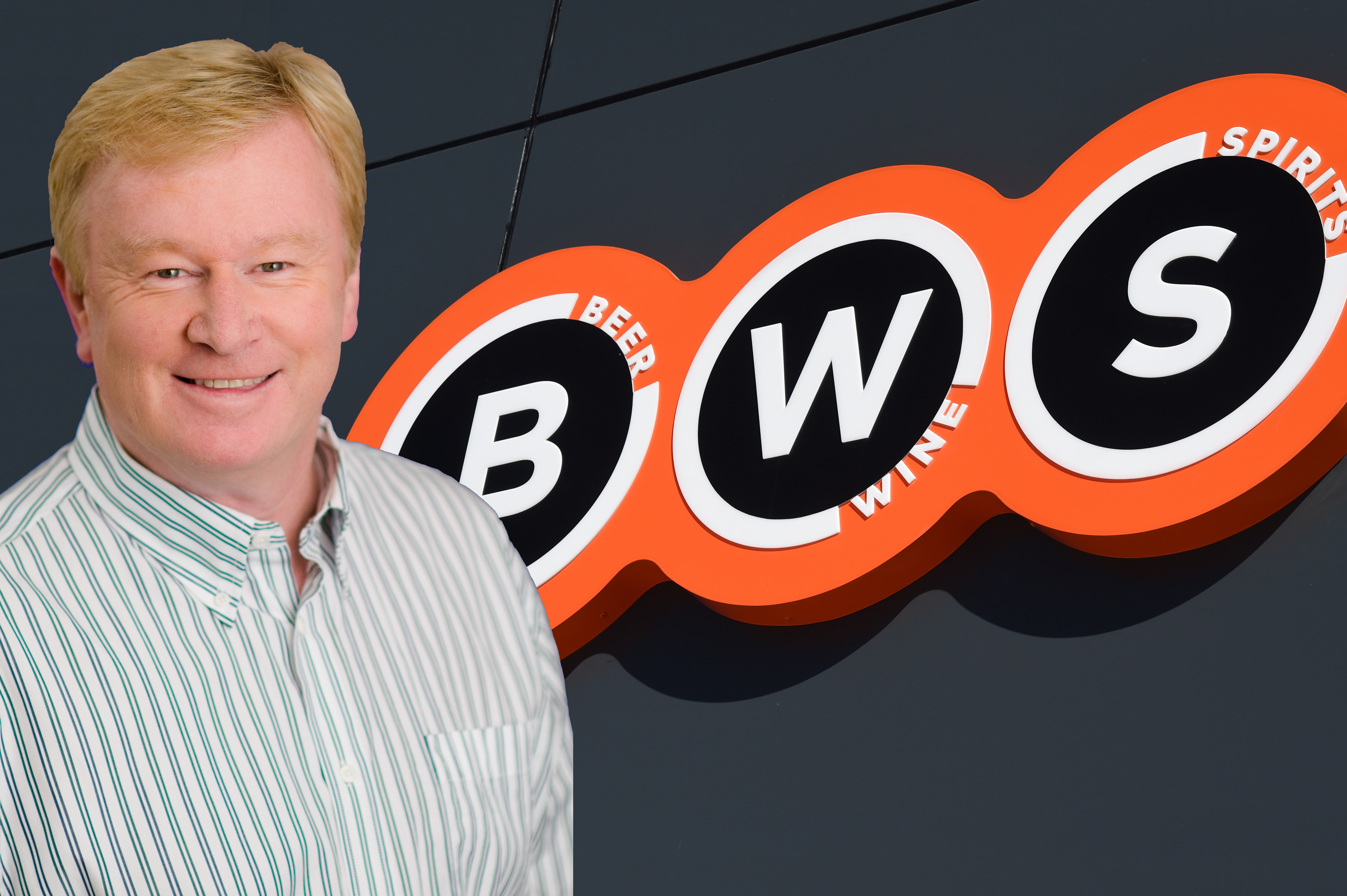Article image for Denis Walter says the partnership between BWS and Dry July 'just seems wrong'