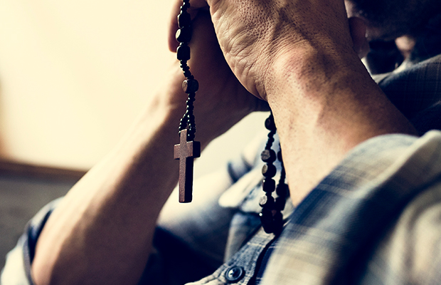 Article image for Canadian province to ban religious symbols at work
