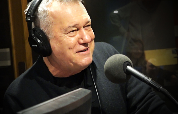 Article image for Cold Chisel's best song? Jimmy Barnes says there's a clear winner