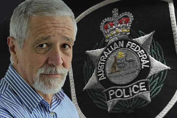 Article image for 'This is dangerous territory for democracy': Neil Mitchell expresses concern over AFP journalist raids