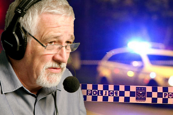 Article image for 'Nothing is working': Neil Mitchell calls for a change in approach to addressing African crime