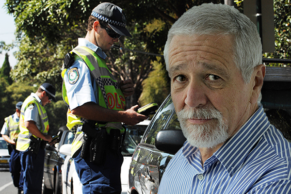 Article image for The 'astonishing' figures Neil Mitchell says show Victoria is not taking drink driving seriously