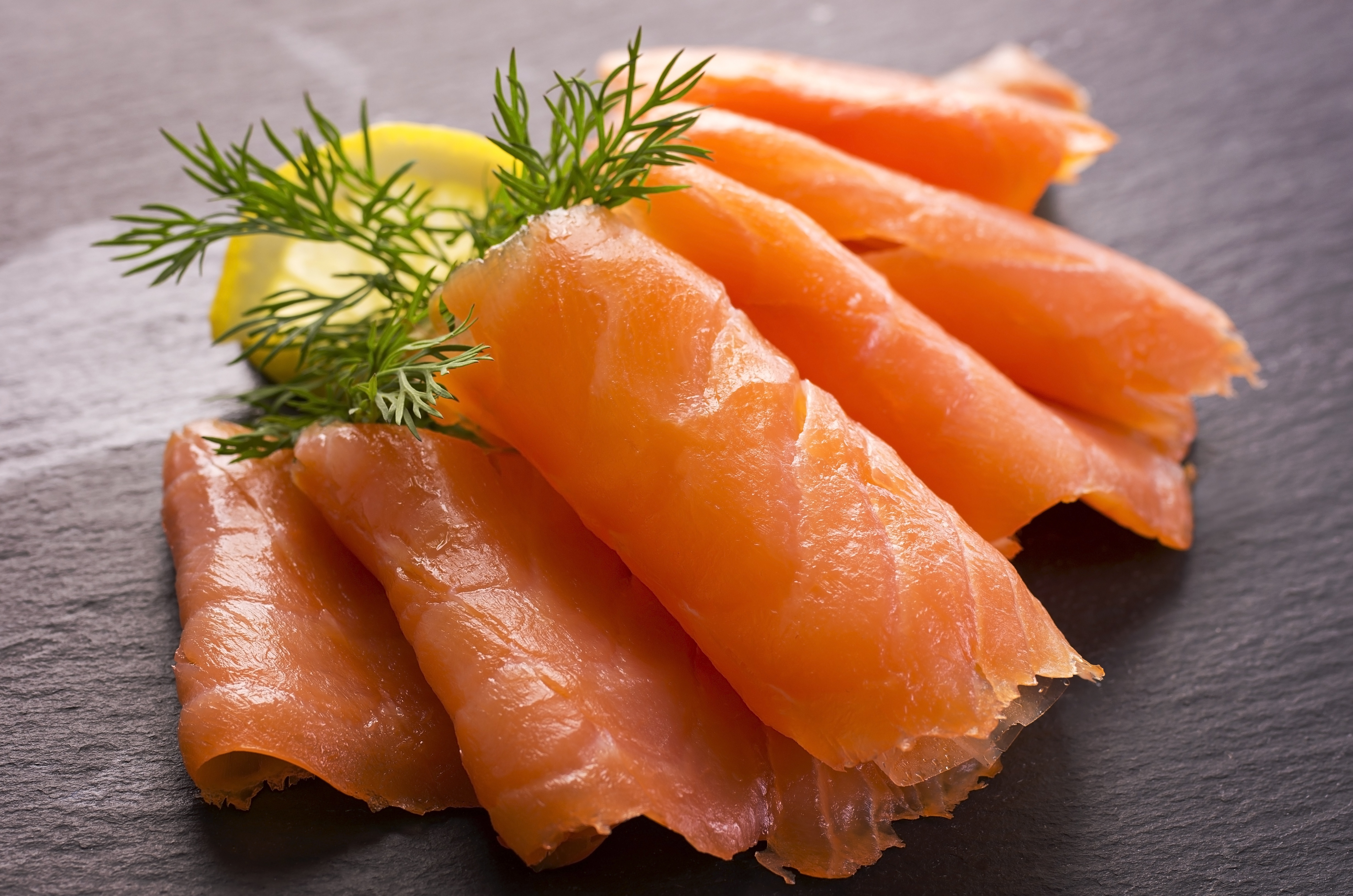 Article image for Listeria deaths: Smoked salmon safe for most, but should be avoided by some