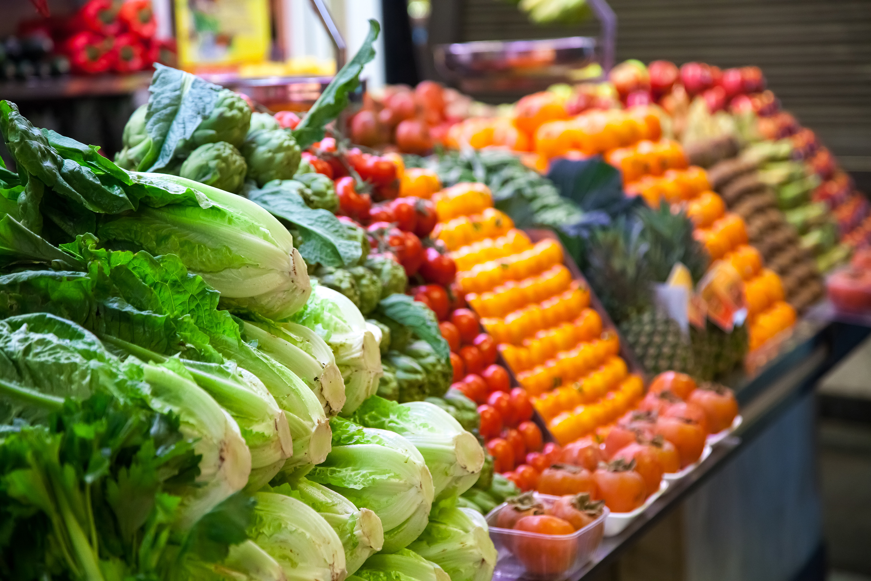 Article image for Melbourne fruit and vegetable business caught paying workers just $10 an hour