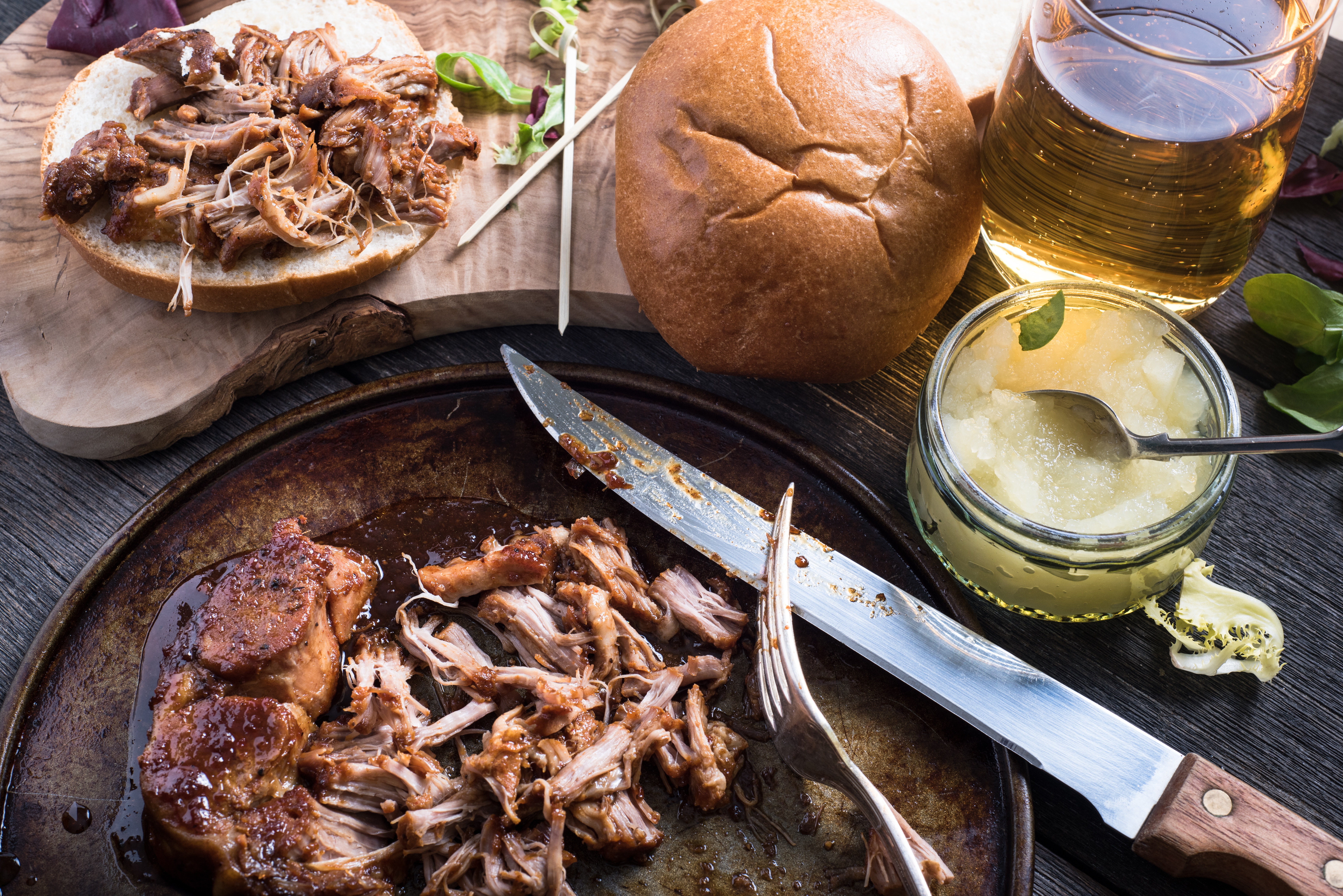 Article image for Wendy Hargreaves: Where to get Melbourne's best slow-cooked goodness