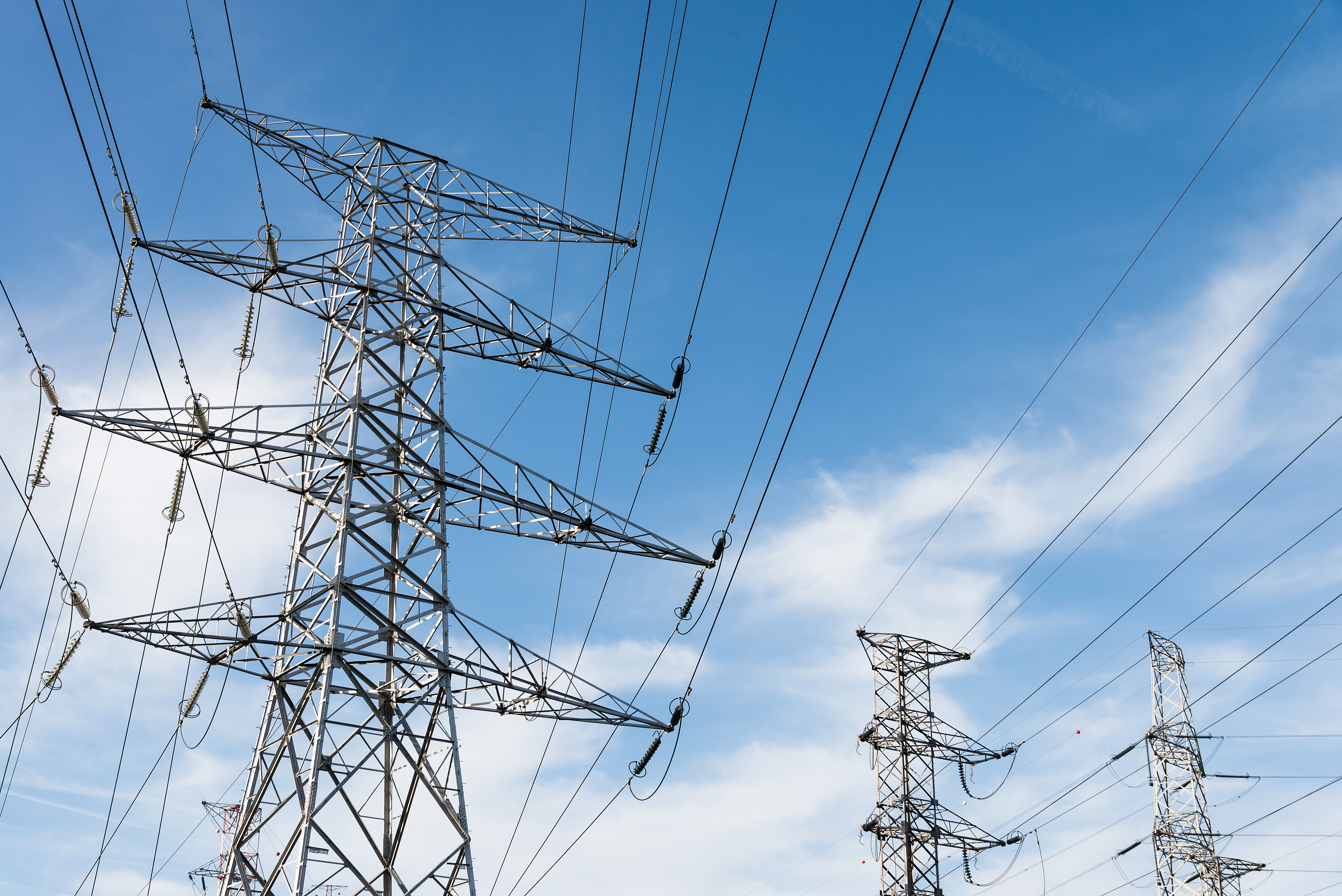 Article image for Fears for summer energy supply after Mortlake Power Station explosion