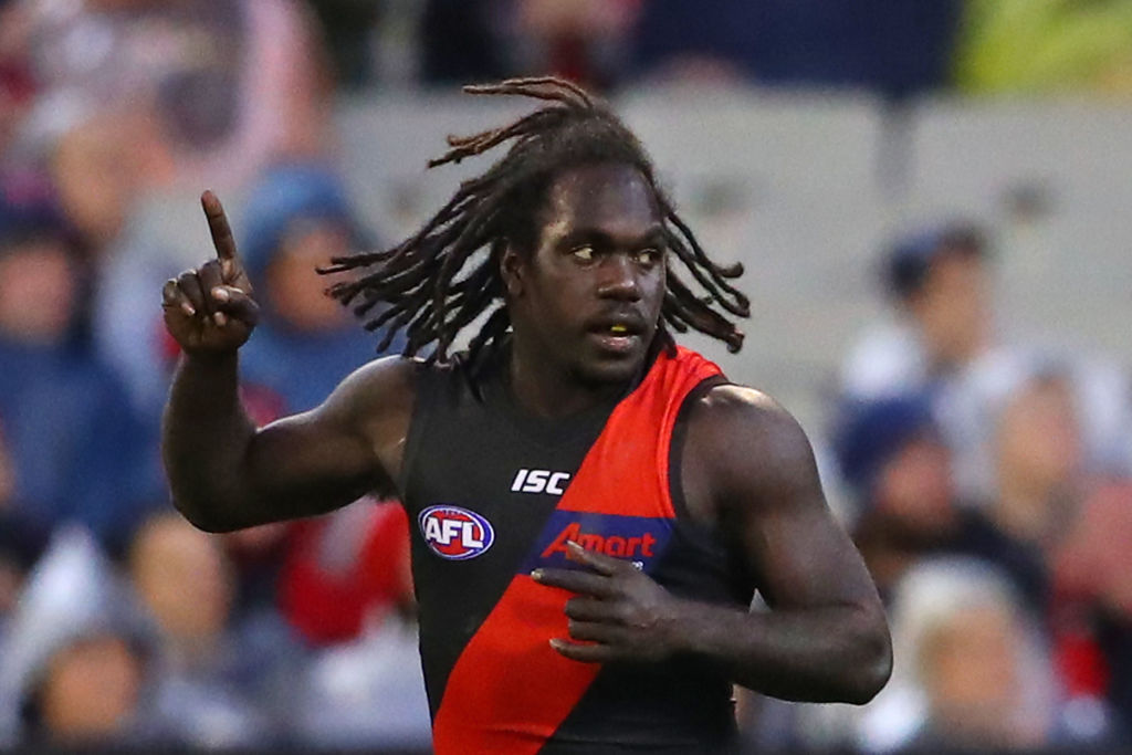 Article image for 'Of course there is interest from other clubs': Scott Lucas with the latest on Tipungwuti's contract