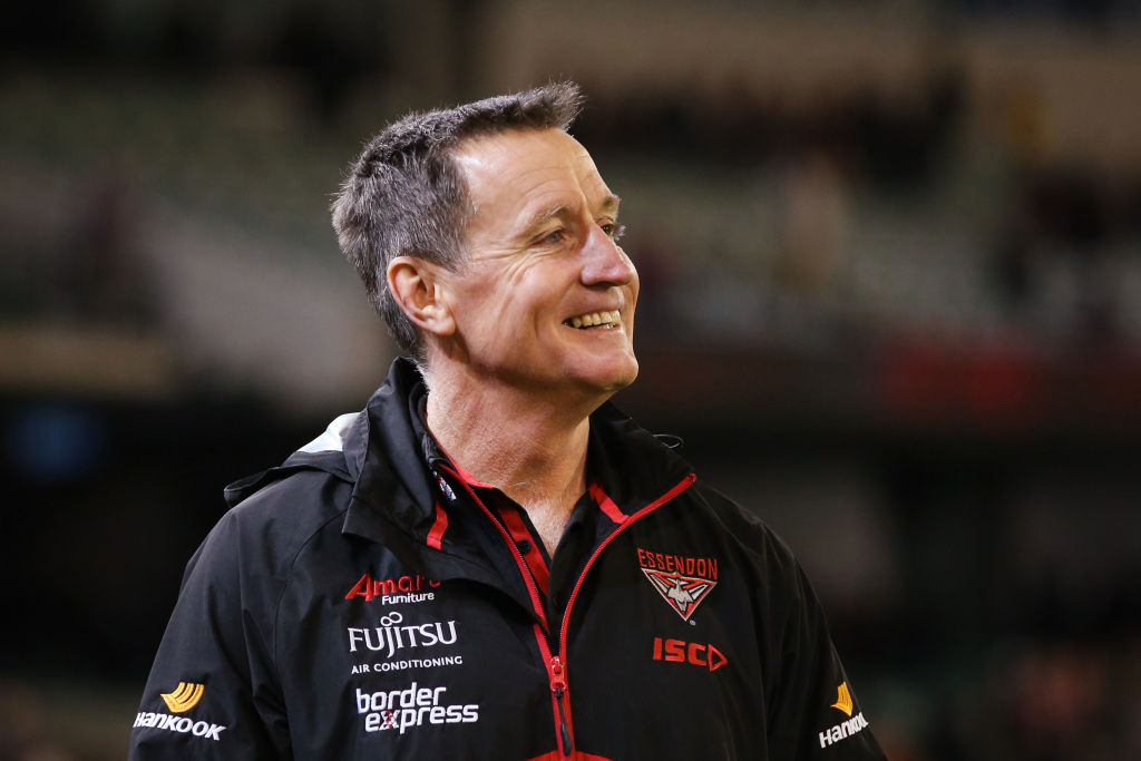 Article image for 'It's a part of life I miss awfully': Worsfold shares the struggle of living apart from his family