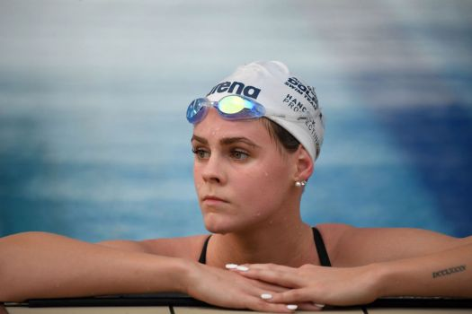 Article image for Aussie swimming drug scandal: Shayna Jack names banned substance