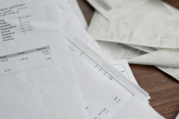 Workwise: How we can make invoices easy