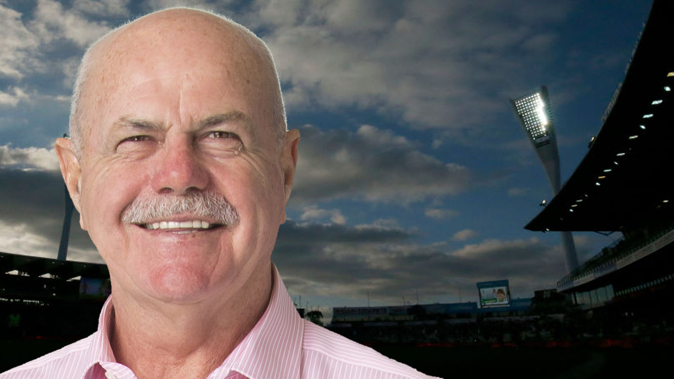 Article image for Why Leigh Matthews thinks the AFL's finals stadium policy 'doesn't add up'