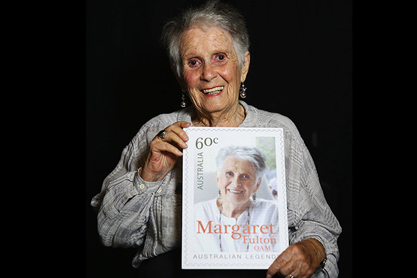 Article image for Cooking icon Margaret Fulton dies aged 94