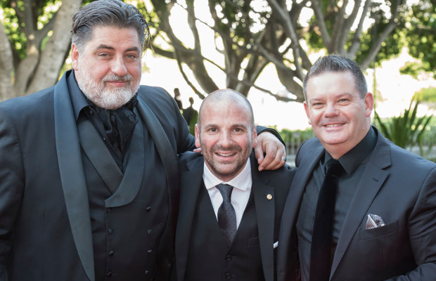 Article image for What's next for the MasterChef trio (and who's in the running to replace them!)