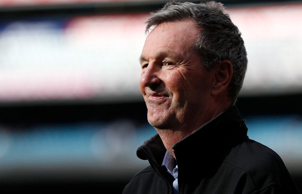 Article image for Neale Daniher named Victorian Of The Year