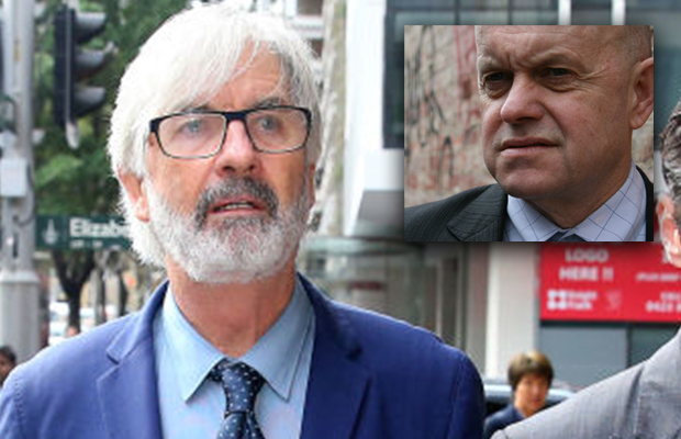 Article image for SLY: The problem with our legal system highlighted by John Jarratt's case