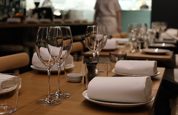 Scorcher reviews: Agostino — 'The perfect date venue'