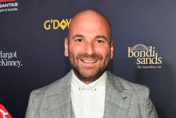 Article image for 'This is systemic stealing': MasterChef judge George Calombaris underpaid workers by almost $8 million