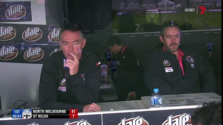 Article image for 'A bad look': St Kilda footy boss comes under scrutiny